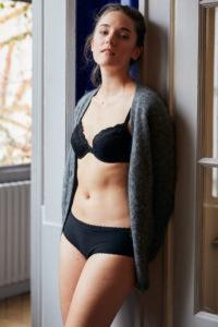 Réjeanne La jolie culotte menstruelle fabriquée en France