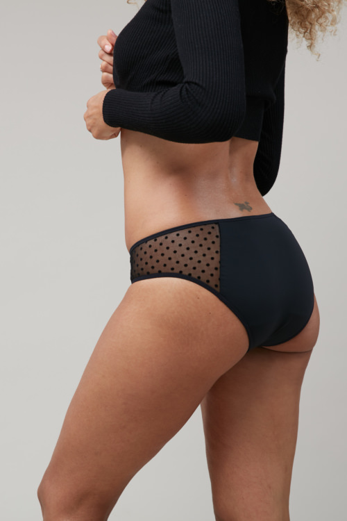 Rhéa Plumetis Brief