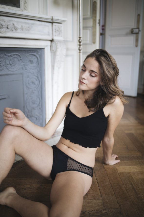 Réjeanne Lookbook