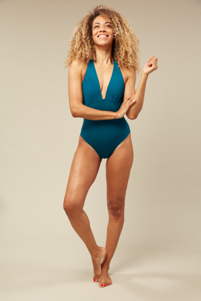 Maillot de bain Swim Bleu