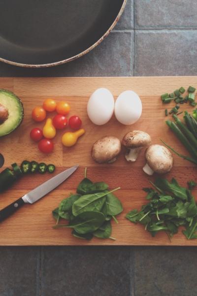 Réjeanne Manger mieux pour se sentir mieux