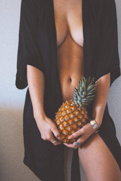 Réjeanne Comment soulager les seins douloureux pendant les règles?