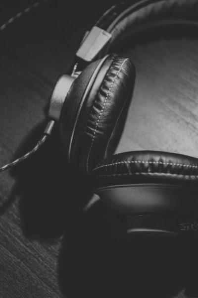 Réjeanne La musique et la relaxation